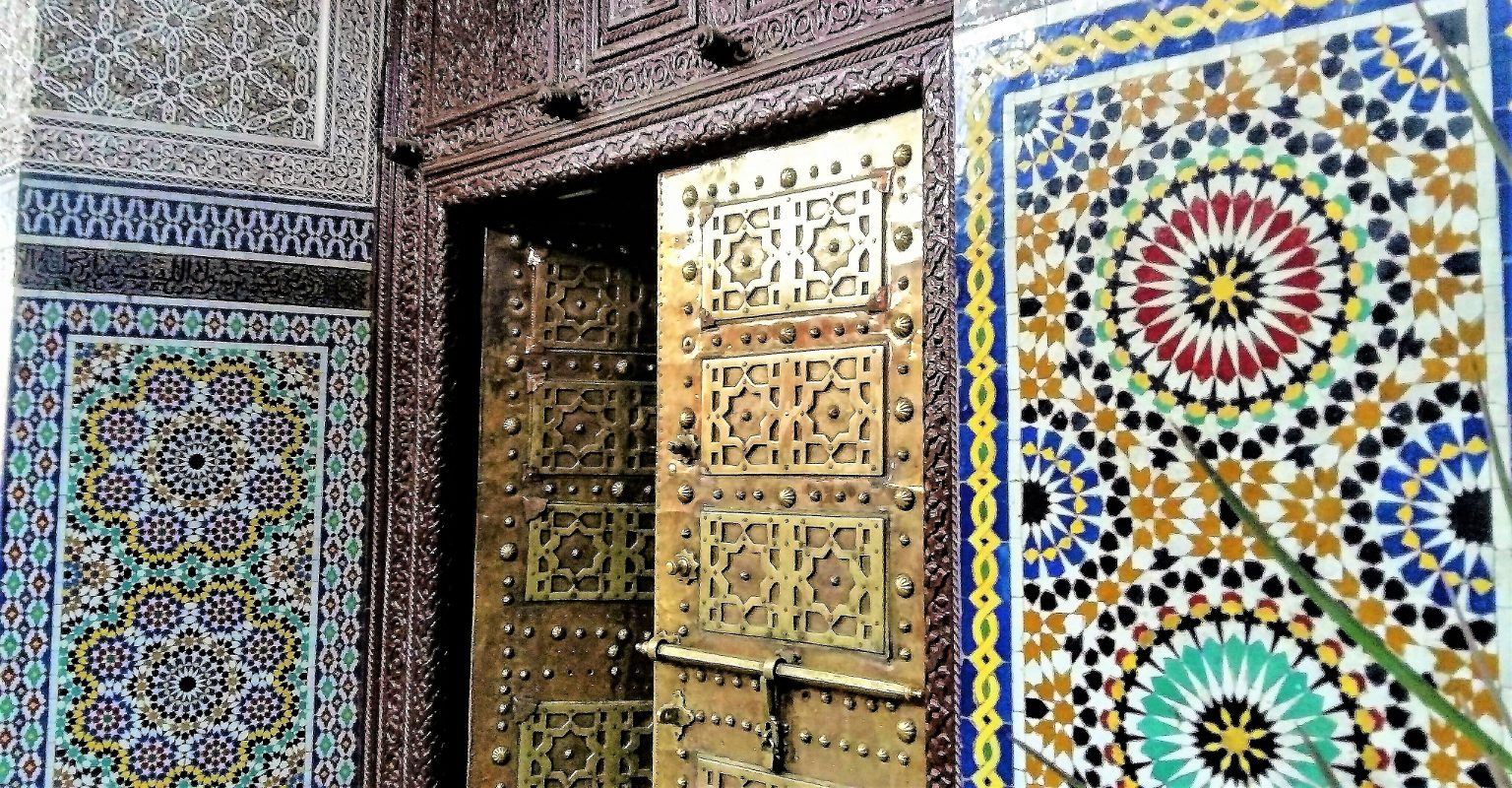 histoire de l'artisanat marocain